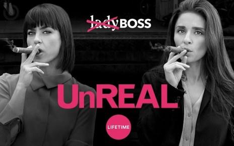 UnREAL - UnREAL saison 3 : suivi critique des épisodes saison 3 unreal
