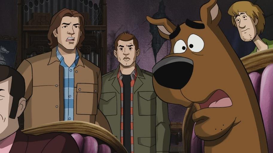 deadpool 2 - Deadpool 2, Supernatural animated et Hotel Transylvanie 3
