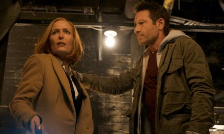 Dernier épisode de X-Files saison 11 : tout est rien qui finit rien