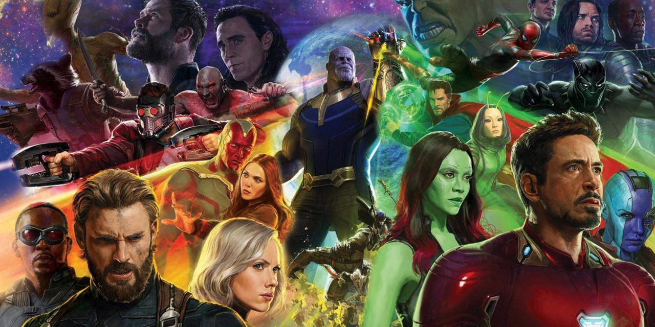 Avengers Infinity War : nécessairement sectaire
