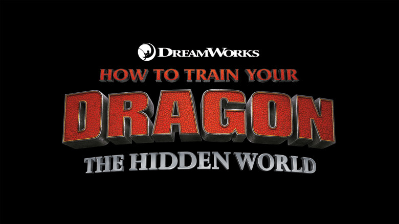 how to train your dragon - Dragons 3 : un titre et une présentation à Annecy dragons 3