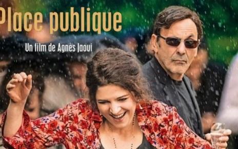 place publique - Place Publique : sous la plage, les pavés place publique critique film