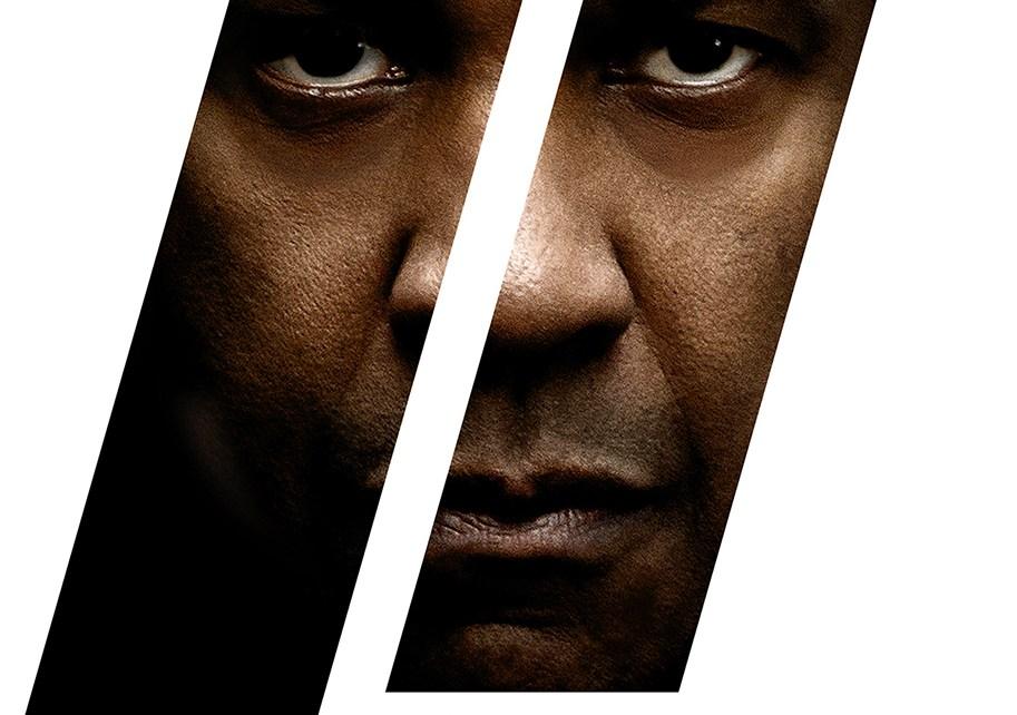Actu des adaptations - The Equalizer 2, M.A.S.K en route et xXx 4 ? the equalizer 2 poster 913