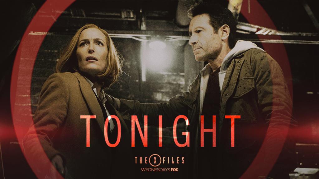 X-Files : fin de saison ce soir sur M6