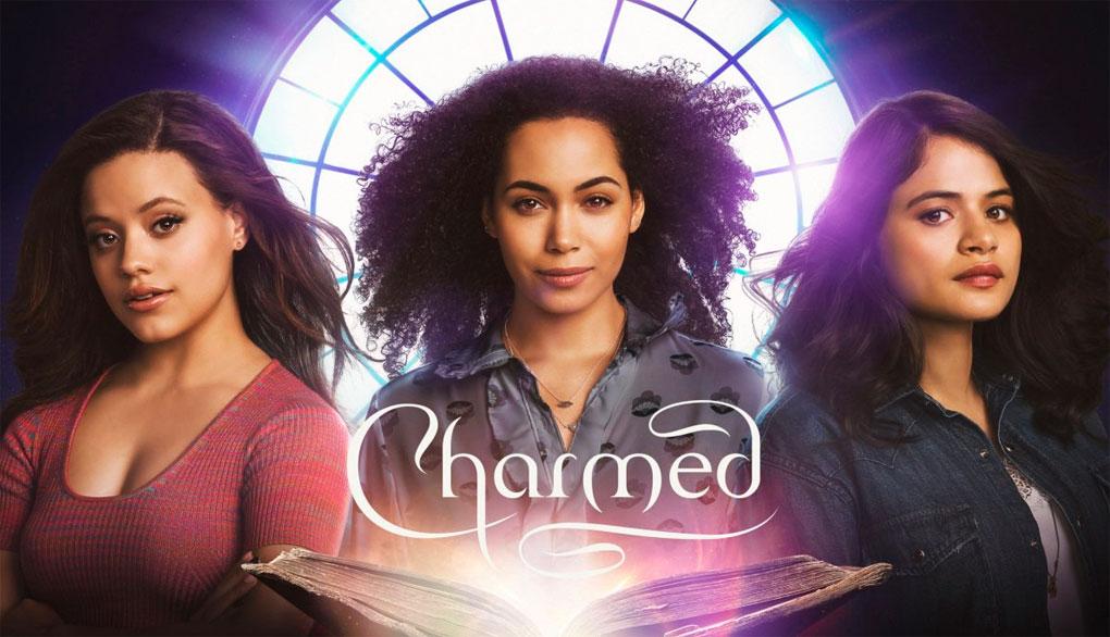 charmed - Charmed : la bande-annonce du remake !