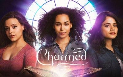 Charmed : la bande-annonce du remake !
