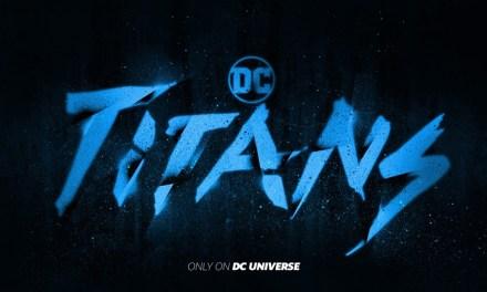 Robin et sa bande dans le premier teaser de la série DC, Titans