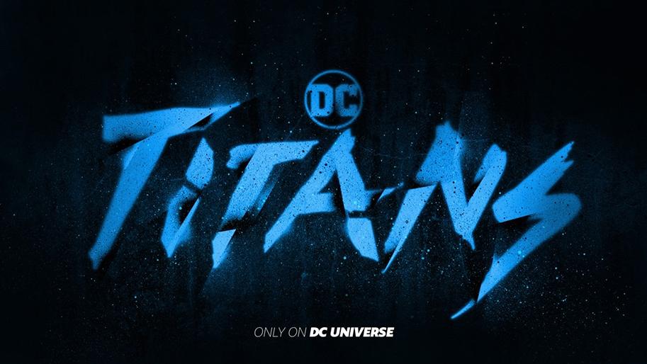dc - Robin et sa bande dans le premier teaser de la série DC, Titans dc universe titans