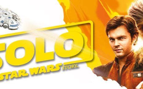 solo - Solo, A Star Wars Story : un bon actimel (sans spoilers)
