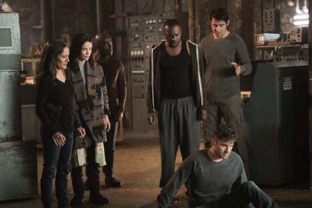 timeless - Timeless Saison 2, le bilan après cet épisode 10 (spoilers inside) timeless saison 2 critique chinatown
