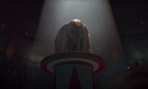 La Nonne, le spin-off de Conjuring, et Dumbo se dévoilent