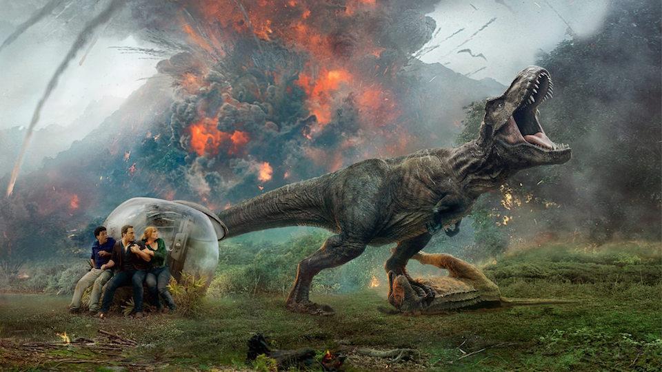 Jurassic World : Fallen Kingdom, génération future (légers spoilers)