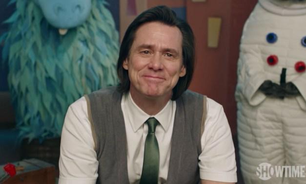Jim Carrey retrouve Michel Gondry pour la série Kidding