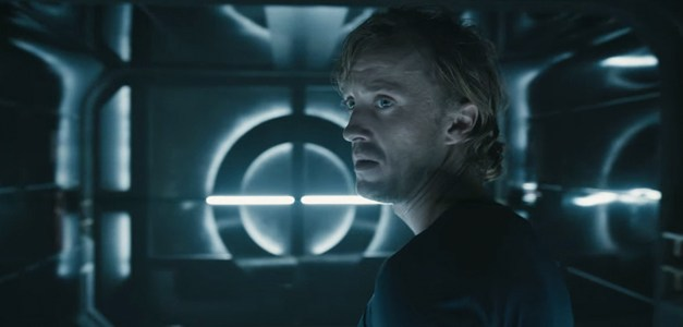 Origin, nouvelle série YouTube avec Tom Felton