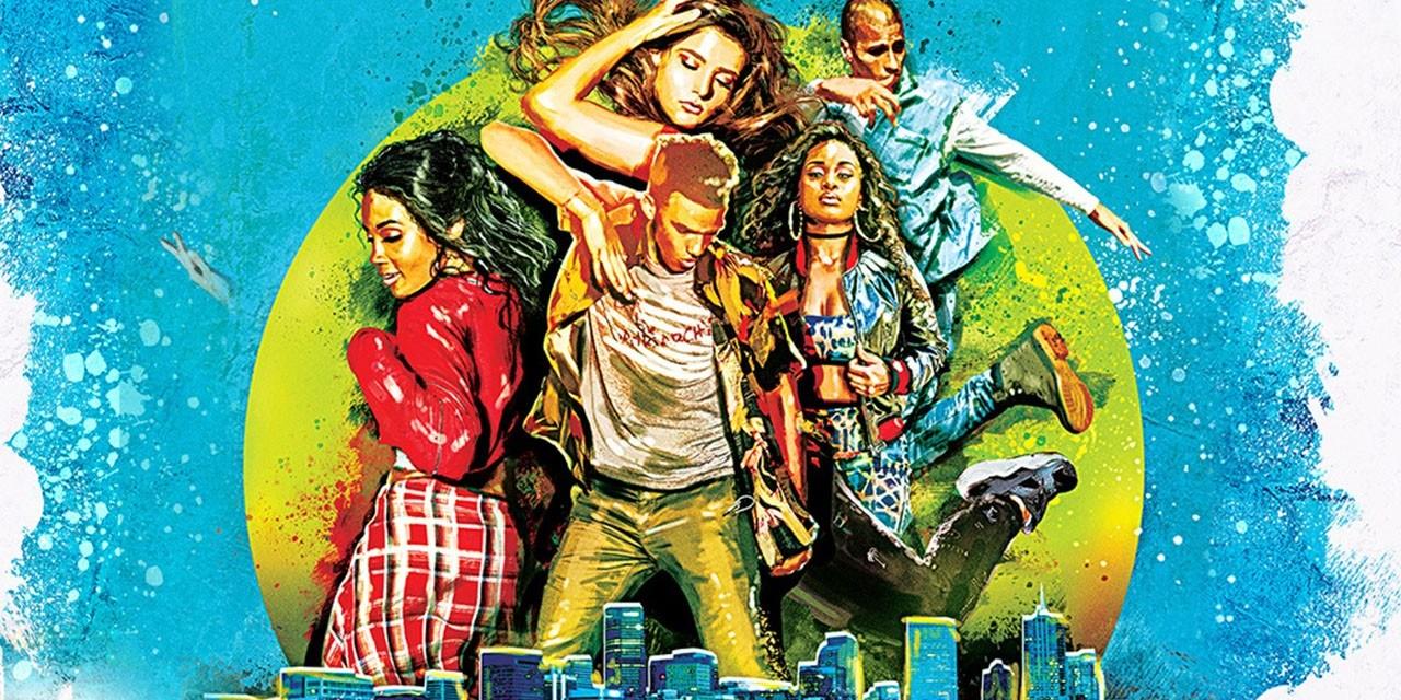 Step Up: High Water, la série adaptée des films