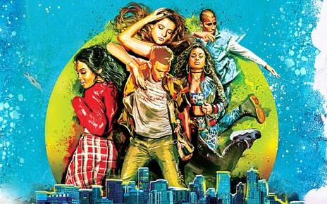 film en série - Step Up: High Water, la série adaptée des films step up high water critique