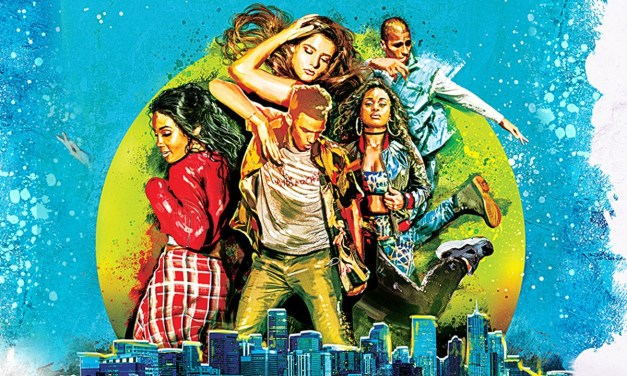 Step Up: High Water, la série adaptée des films