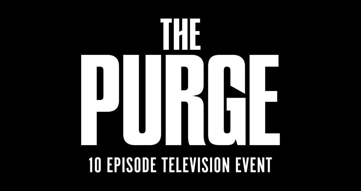 the purge - La Purge version série TV dès septembre thepurge tv