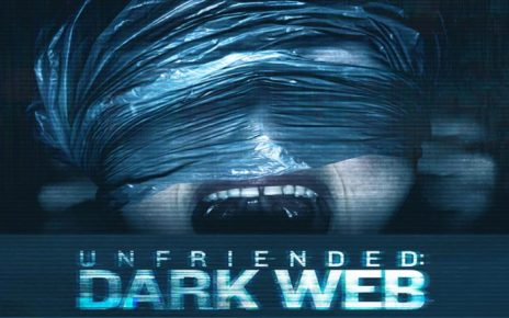 unfriended - 2 fins pour Unfriended : Dark Web?