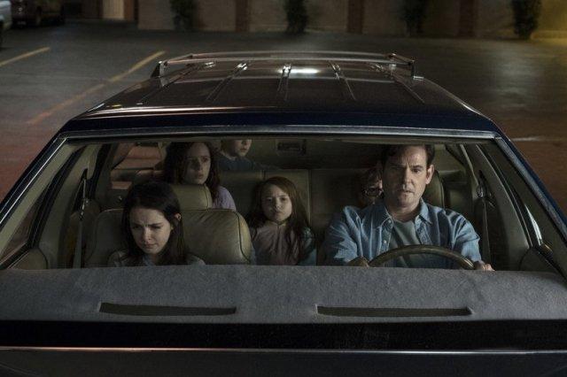 netflix - Nouvelle série d'épouvante pour Netflix avec The Haunting of Hill House haunting house série