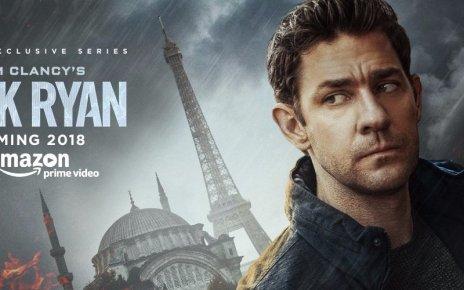 jack ryan - Jack Ryan : le vrai Jack Bauer est ici jack ryan amazon