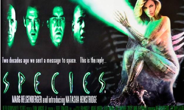 La Mutante (1995): (re)production hollywoodienne