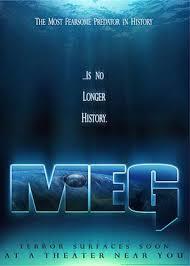 en eaux troubles - En Eaux Troubles (The Meg), un peu trop gros. Ou pas assez ! meg 2006