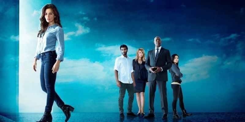 Reverie, saison 1: série qui vire au mauvais rêve