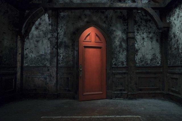 netflix - Nouvelle série d'épouvante pour Netflix avec The Haunting of Hill House série maison hantée