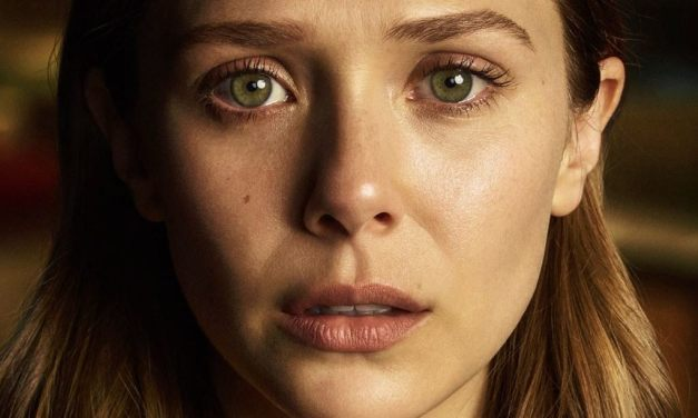 Sorry for your loss, la série de Facebook Watch avec Elizabeth Olsen