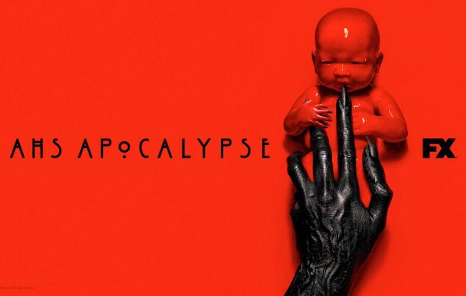 American Horror Story Apocalypse: épisode 1