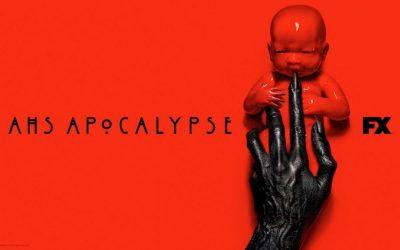 American Horror Story Apocalypse: suivi critique (épisode 8)