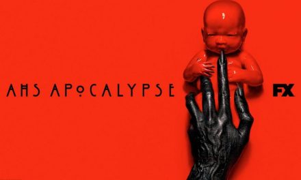 Apocalypse, la saison 8 d'American Horror Story dévoile enfin des images