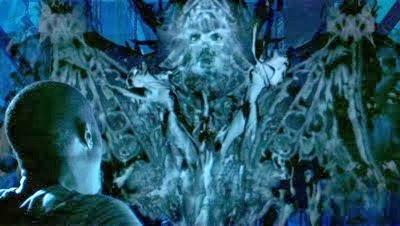 la maison de l'horreur - La Maison de l'Horreur (1999): c'est beau mais c'est loin La maison de lhorreur 1 1