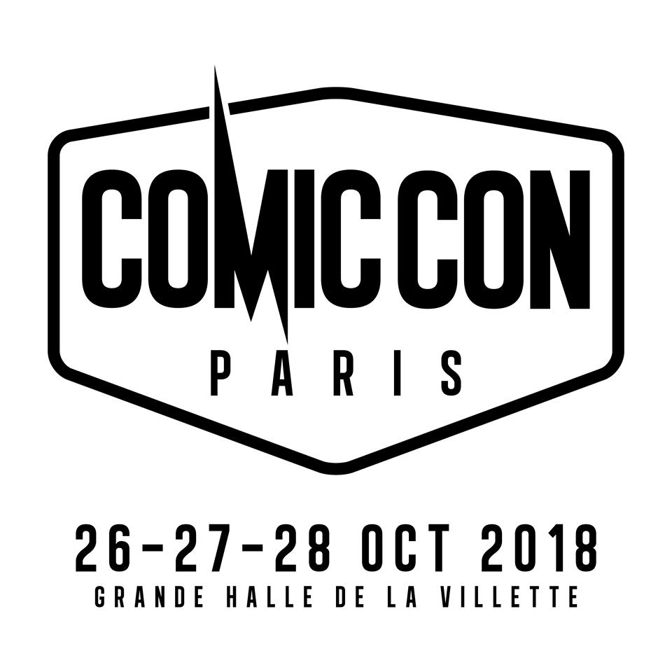 Comic-Con Paris : les invités (Charmed, Lois & Clark, Harry Potter) et le programme (Overlord, Nicky Larson, Sabrina...)