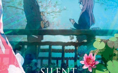 anime - Silent Voice: Une souffrance indicible critique silent voice