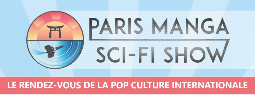 Paris Manga