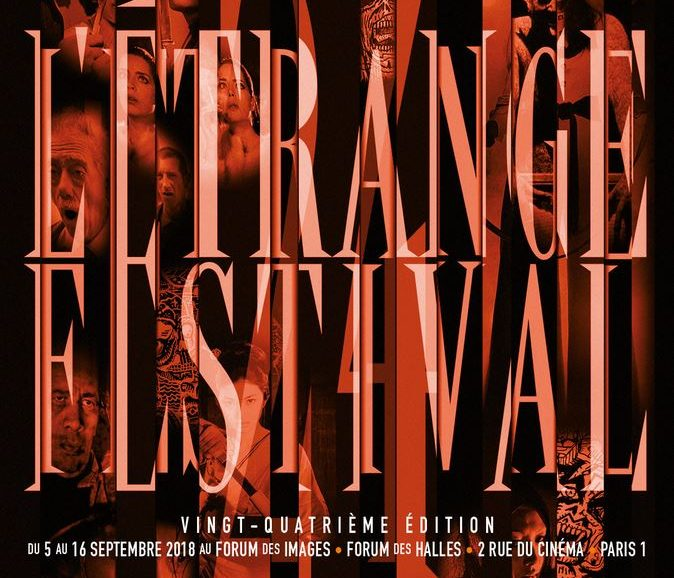 Festivals - L'ETRANGE FESTIVAL 2018 : LES TUEUSES AUX COLLANTS NOIRS, LIFECHANGER, INVASION, BUYBURST, THE HOUSE THAT JACK BUILT, FOCUS ADILKHAN YERZHANOV poster e1536184790894