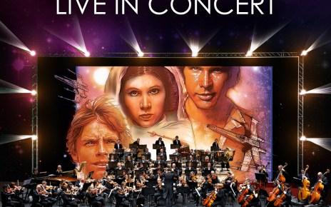 ciné-concert - STAR WARS en ciné-concert