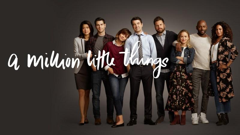 A Million Little Things, saison 1 (suivi critique, épisode 4)