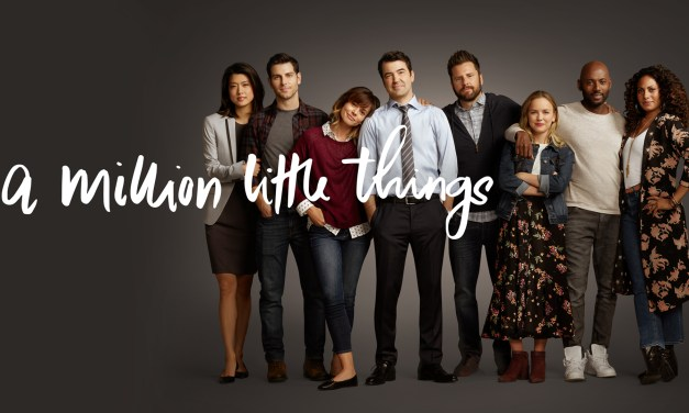 A Million Little Things, saison 1 (suivi critique, épisode 4)