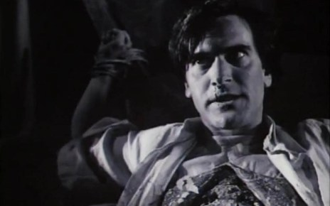 """videoclub - Waxwork 2 : perdus dans le temps (1992), """"best""""-of du cinéma d'horreur bruce campbell"""