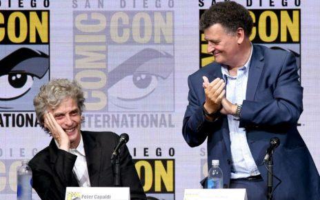 doctor who - Réhabilitation du duo Capaldi/Moffat - Doctor Who