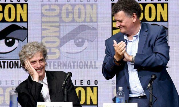 Réhabilitation du duo Capaldi/Moffat – Doctor Who
