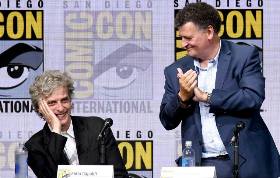Réhabilitation du duo Capaldi/Moffat – Doctor Who