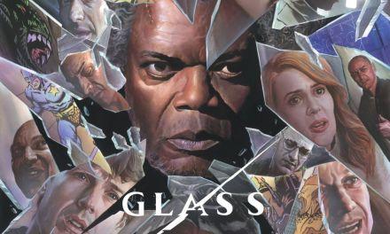 Bande-annonce pour Glass de M. Night Shyamalan
