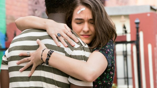 god friended me - God Friended Me: Dieu merci, c'est adorable (suivi critique, épisode 13) god friended me episode 5