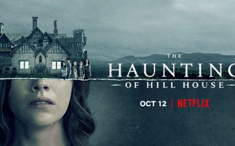netflix - Commencer The Haunting of Hill House? Oui.