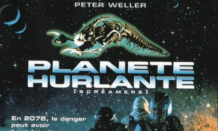 Planète Hurlante (1995): c'est moche de vieillir