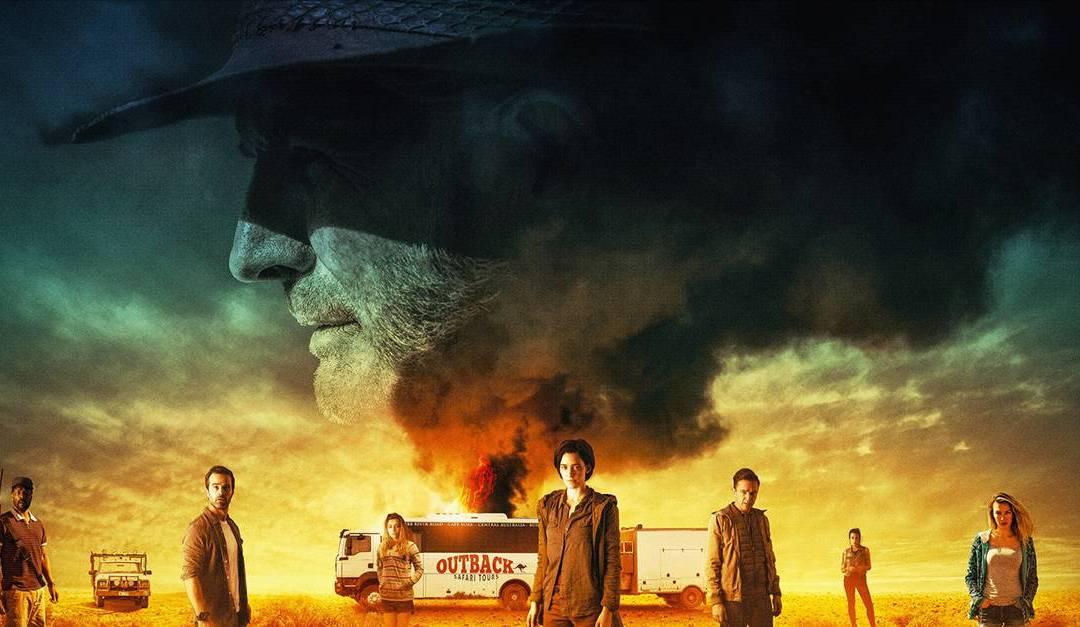 Wolf Creek, la série adaptée des films, est un produit viscéral à rattraper d'urgence